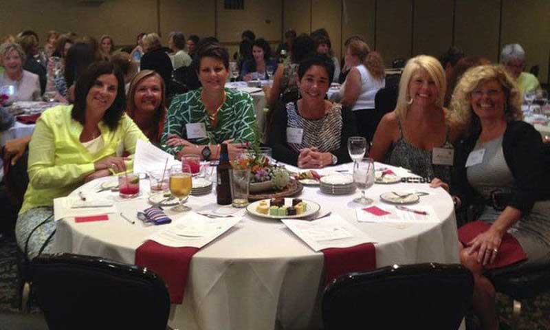 100 Women Who Care Elkhart County Charity