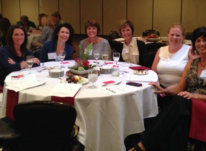 100 Women Who Care Elkhart Indiana Charity